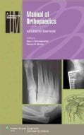 Manual of Orthopaedics (Paperback)