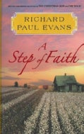 A Step of Faith (Hardcover)