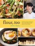Flour, Too: Indispensable Recipes for the Cafe&#39;s Most Loved Sweets &amp; Savories (Hardcover)