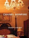 Chanel Bonfire: A Memoir: Library Edition (CD-Audio)