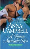 A Rake&#39;s Midnight Kiss (Paperback)