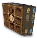 The Complete Peanuts 1950-1954 (Hardcover)