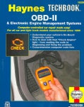 The Haynes Obd-ii & Electronic Engine Management Systems Manual (Paperback)