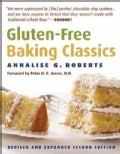 Gluten-Free Baking Classics (Paperback)