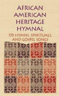 African American Heritage Hymnal: 575 Hymns, Spirituals, and Gospel Songs (Hardcover)