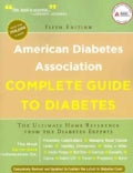 American Diabetes Association Complete Guide to Diabetes (Paperback)