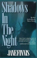 Shadows in the Night (Paperback)