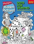 Dots for Domino and Other Hidden Pictures Puzzles (Paperback)