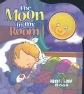 Moon In My Room: Board Book (Board book)