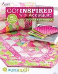 Go! Inspired With AccuQuilt: Go! and Go! Baby Friendly (Paperback)