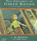 The Children Of Green Knowe (CD-Audio)