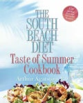 The South Beach Diet Taste of Summer Cookbook (Hardcover)