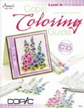 Copic Coloring Guide Level 4: Fine Details (Paperback)