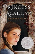 Princess Academy (Paperback)