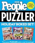The People Puzzler Holiday Boxed Set (Paperback)
