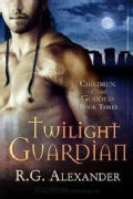 Twilight Guardian (Paperback)