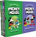 Walt Disney's Mickey Mouse Color Sundays Gift Box Set (Hardcover)