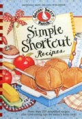 Simple Shortcut Recipes (Spiral bound)