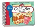 Our Favorite Cake Mix Recipes (Spiral bound)