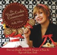 The Vegan Cookie Connoisseur: Over 140 Simply Delectable Vegan Recipes That Treat the Eyes and Taste Buds (Hardcover)