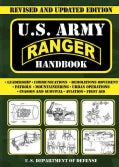U. S. Army Ranger Handbook (Paperback)