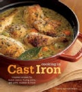 Cooking in Cast Iron (Hardcover)
