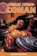 The Savage Sword of Conan 19 (Paperback)