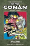 The Chronicles of King Conan 11 (Paperback)