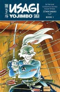 The Usagi Yojimbo Saga 1 (Paperback)