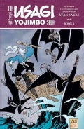 The Usagi Yojimbo Saga 3 (Paperback)