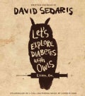 Let's Explore Diabetes With Owls (CD-Audio)