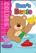 Bear's Boats (Board book)