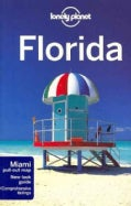 Lonely Planet Regional Guide Florida (Paperback)