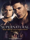Supernatural: The Official Companion Season 7 (Paperback)