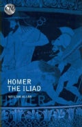 Homer:: The Iliad (Paperback)