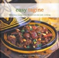 Easy Tagine: Delicious Recipes for Moroccan One-Pot Cooking (Hardcover)