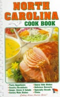 North Carolina Cook Book (Spiral bound)