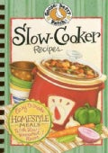 Slow-Cooker Recipes: Easy to Make Homestyle Meals With Slow Simmered Flavor! (Spiral bound)