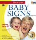 Baby Signs Complete Starter Kit: Everything You Need to Get Started Signing With Your Baby
