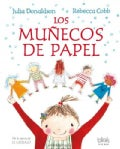 Las muecas de papel / The Paper Dolls (Hardcover)