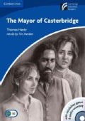The Mayor of Casterbridge Level 5 Upper-intermediate Book With Cd-rom + Audio Cd Pack