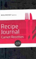 Moleskine Passions Recipe Journal (Hardcover)