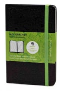 Moleskine Evernote Smart Notebook Ruled / Carnet ligne smart pour evernote (Hardcover)