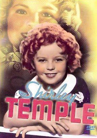 Shirley Temple (DVD)