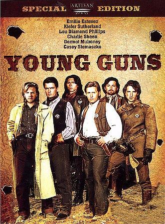 Young Guns (DVD)
