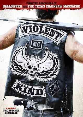 The Violent Kind (DVD)