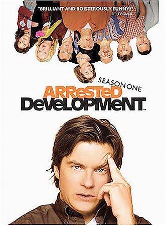 Arrested Development: Season 1 (DVD)