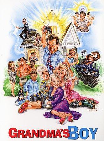 Grandma's Boy (DVD)