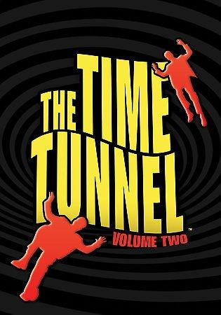 Time Tunnel: Season 1 Vol. 2 (DVD)