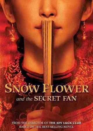 Snow Flower And The Secret Fan (DVD)